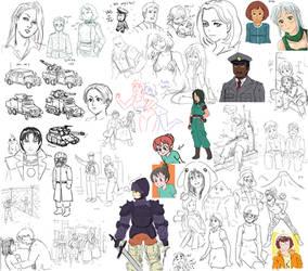 Sketcho Dumpo 2