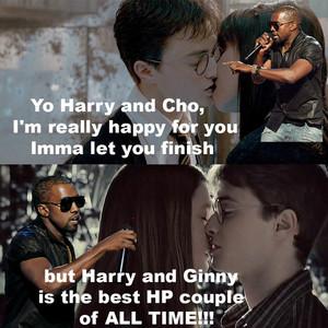 Yo HARRY CHO i'mm let you - by Jayasolo2