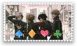 Amnesia Stamp by Lulusaki-Seki59