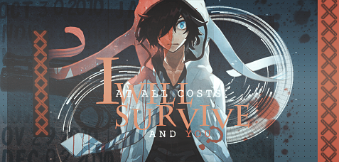 I Will Survive by Lulusaki-Seki59
