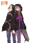 Kano y Kido