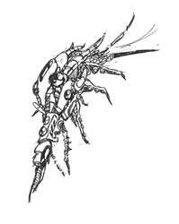 bee-bot by blurymind