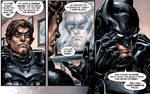 Injustice/Masters of Universe Damian Wayne Batman