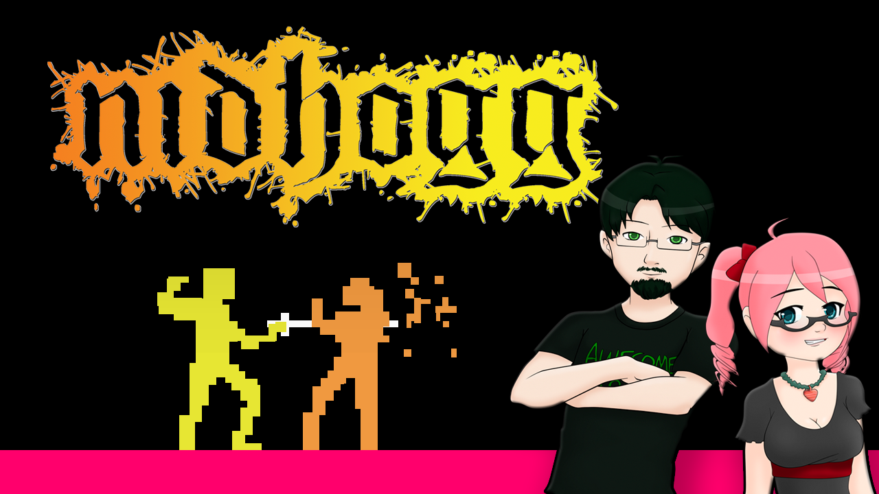 Nidhogg Steam Key Giveaway by DestinyFailsUs