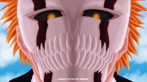 Bleach - Ichigo Hollow