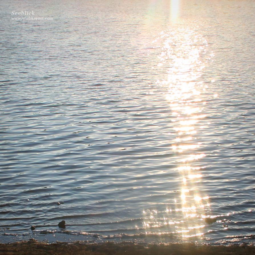 Seeblick (Lakeview) II by wiebkerost