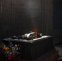 Electors Grave by wiebkerost