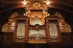 Auferstehungskirche, Orgel