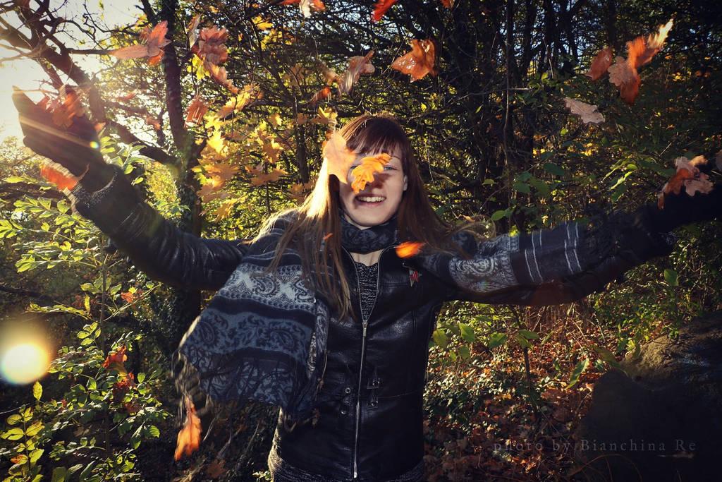 Autumn 2017 by wiebkerost
