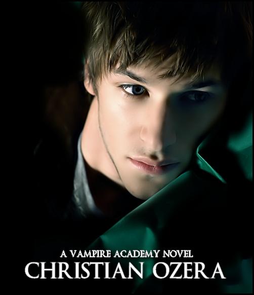 Кристиан Озера / Christian Ozera VA___Christian_Ozera_by_EverHatake