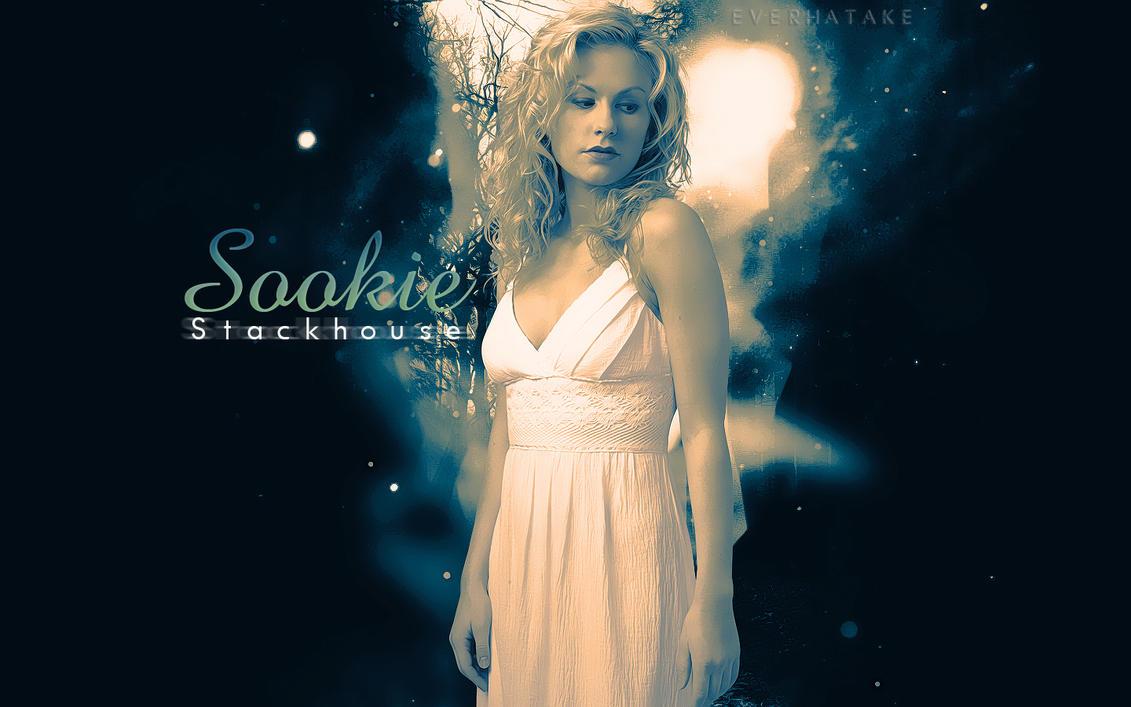 Sookie Stackhouse by EverHatake