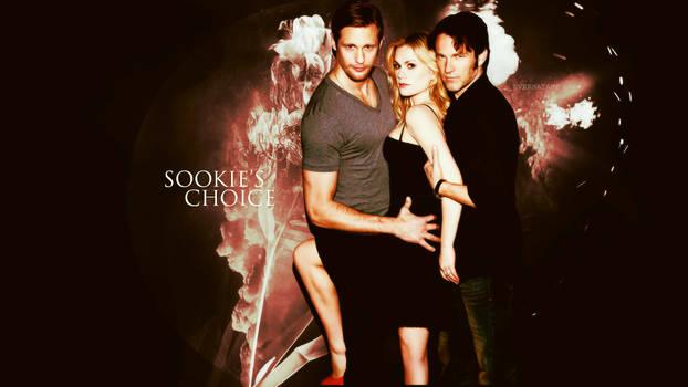 Sookie's Choice