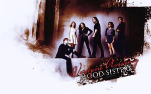 VA - Blood Sisters by EverHatake