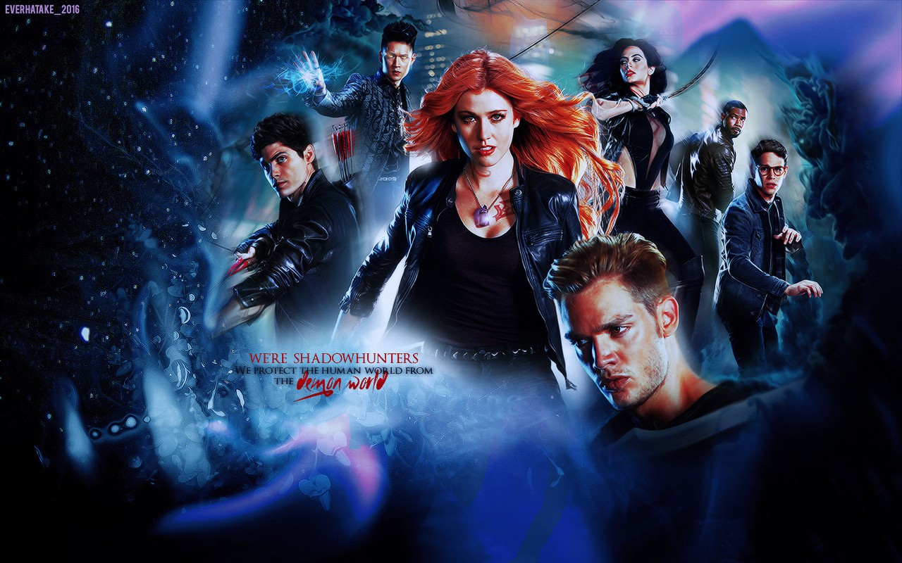 were shadowhunterseverhatake on deviantart