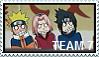 team 7 stamp by Dannyluvr58