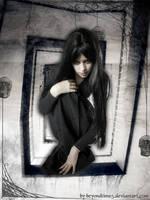 Lady in black by beyondtime5