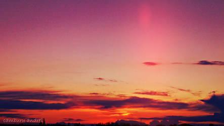 SunSet by beyondtime5