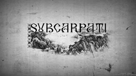 Subcarpati Wallpaper #1 by beyondtime5