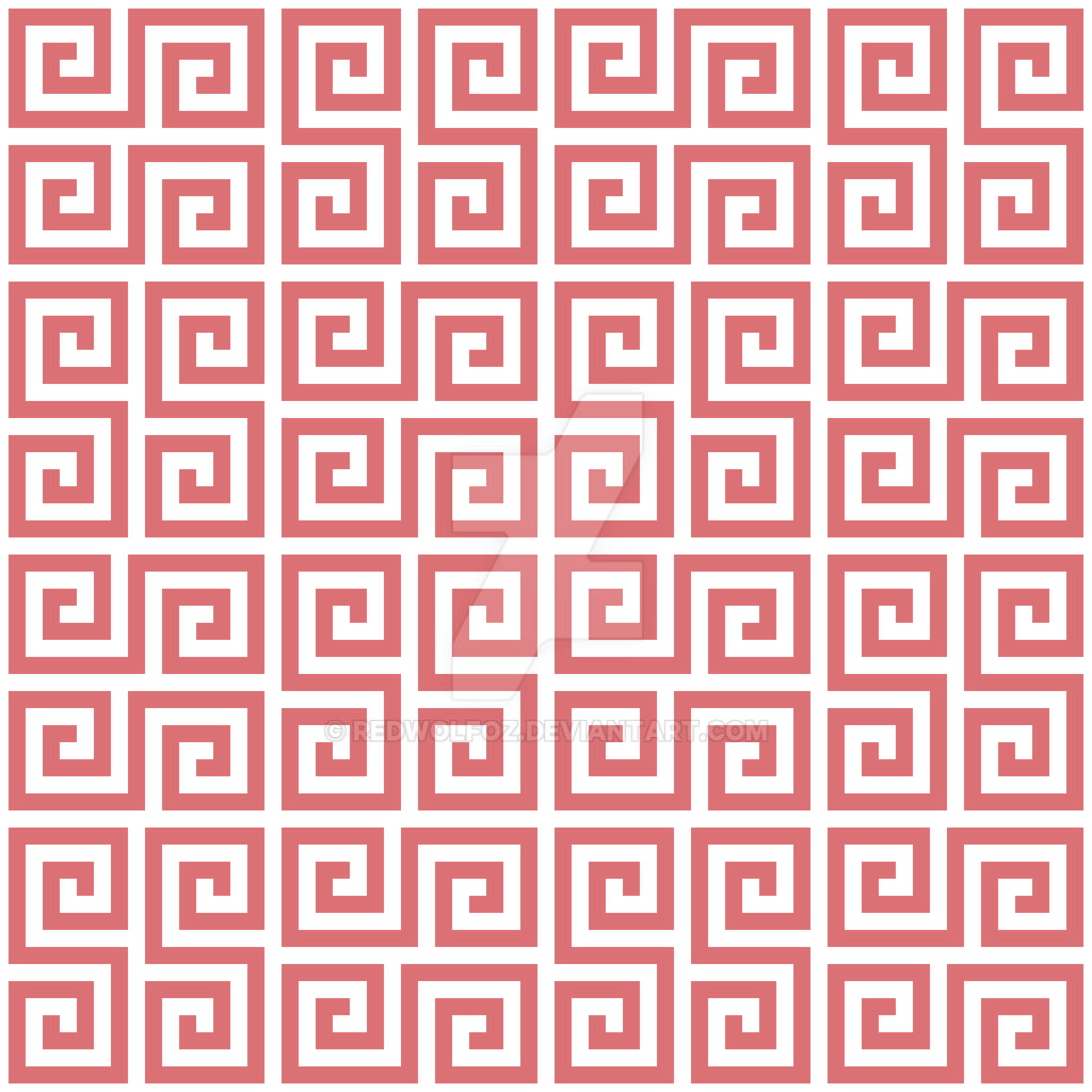 Serpentine Pattern Unique Design Ideas