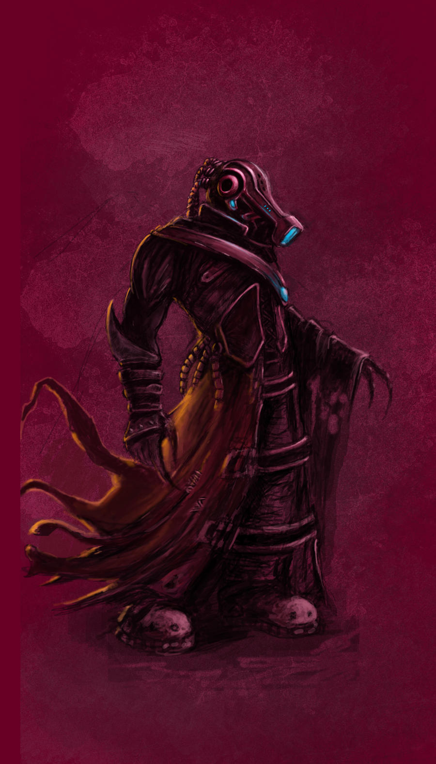 Darkness by Darkcloud013