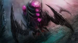 ZERG by Darkcloud013