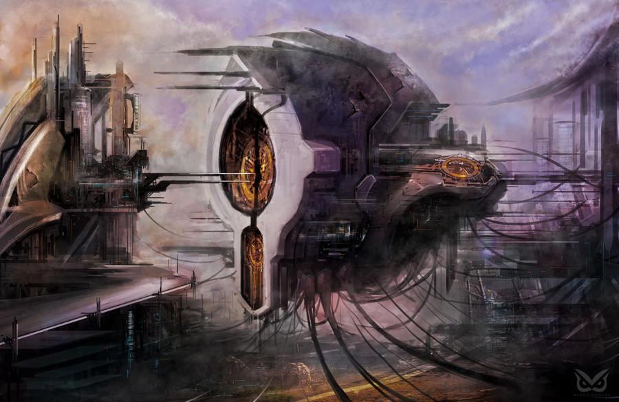 ROTOR Final by Darkcloud013