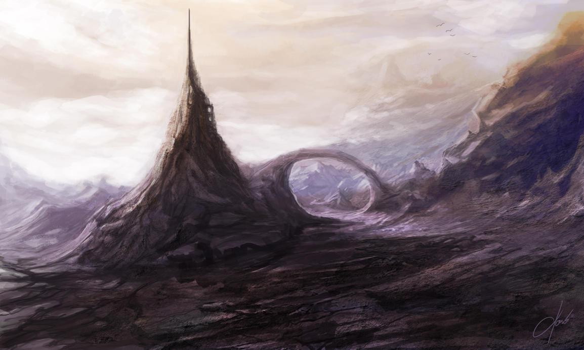 Byardack by Darkcloud013