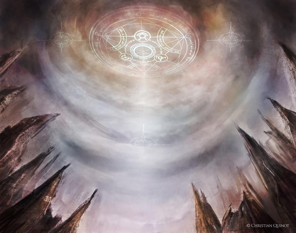Cosmic War by Darkcloud013