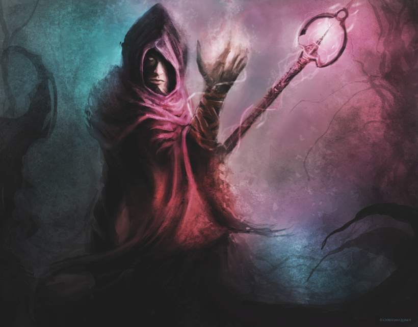 Prólogo: Jeddek Blackstorm (Thurus) - Página 4 Dark_mage_by_cloudminedesign-d4gcpjr