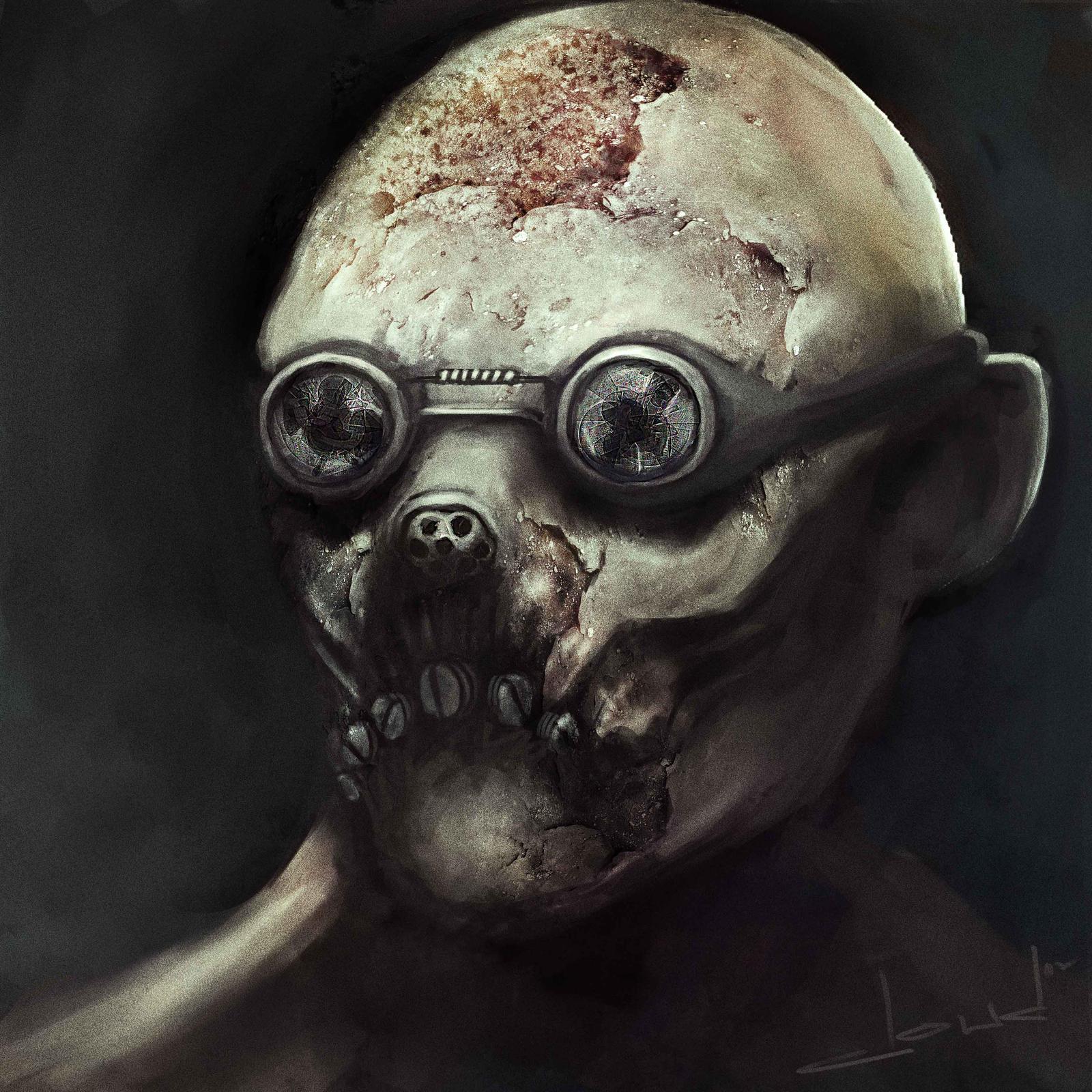 Dumpface SP by Darkcloud013