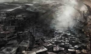 Mist by Darkcloud013