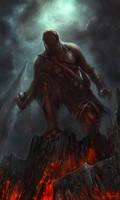 Cyclops by Darkcloud013