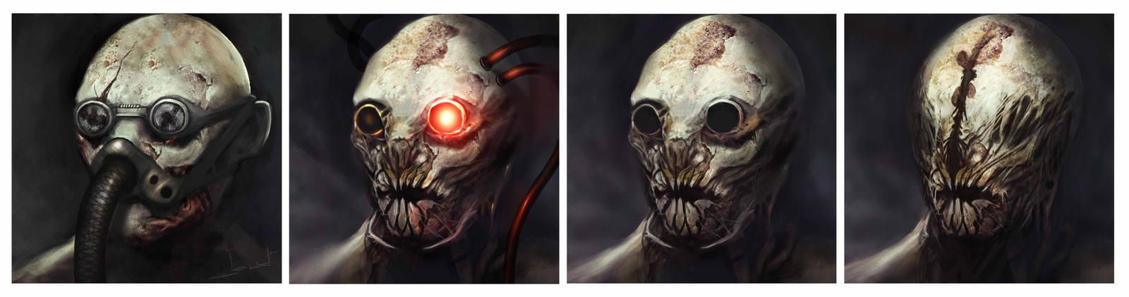 War Machine Engineers by Darkcloud013