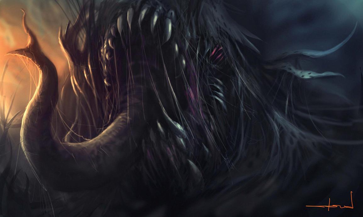 Lick by Darkcloud013