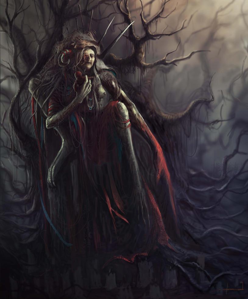 KULAM by Darkcloud013