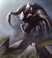 Encounter by Darkcloud013
