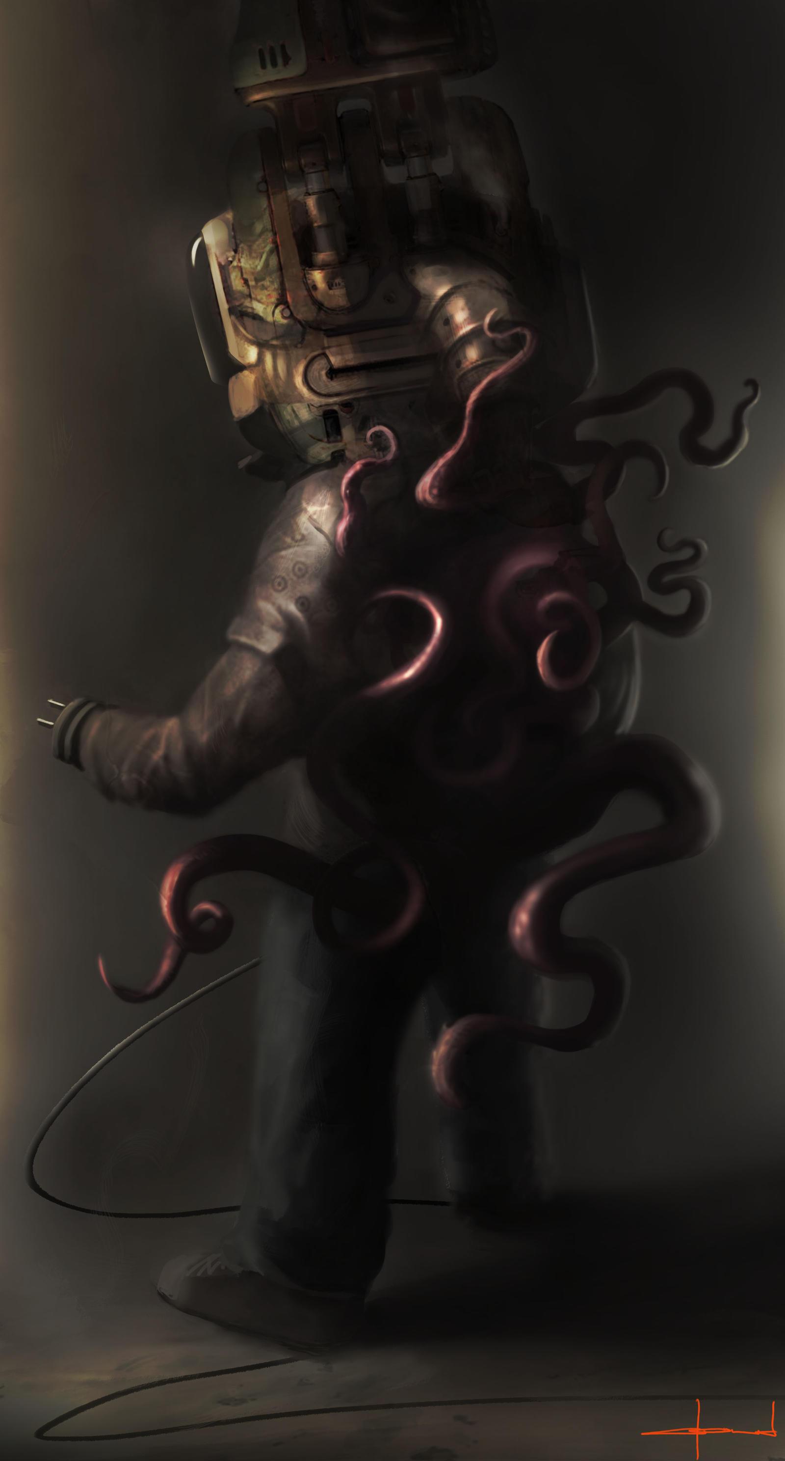 Machine Head by Darkcloud013