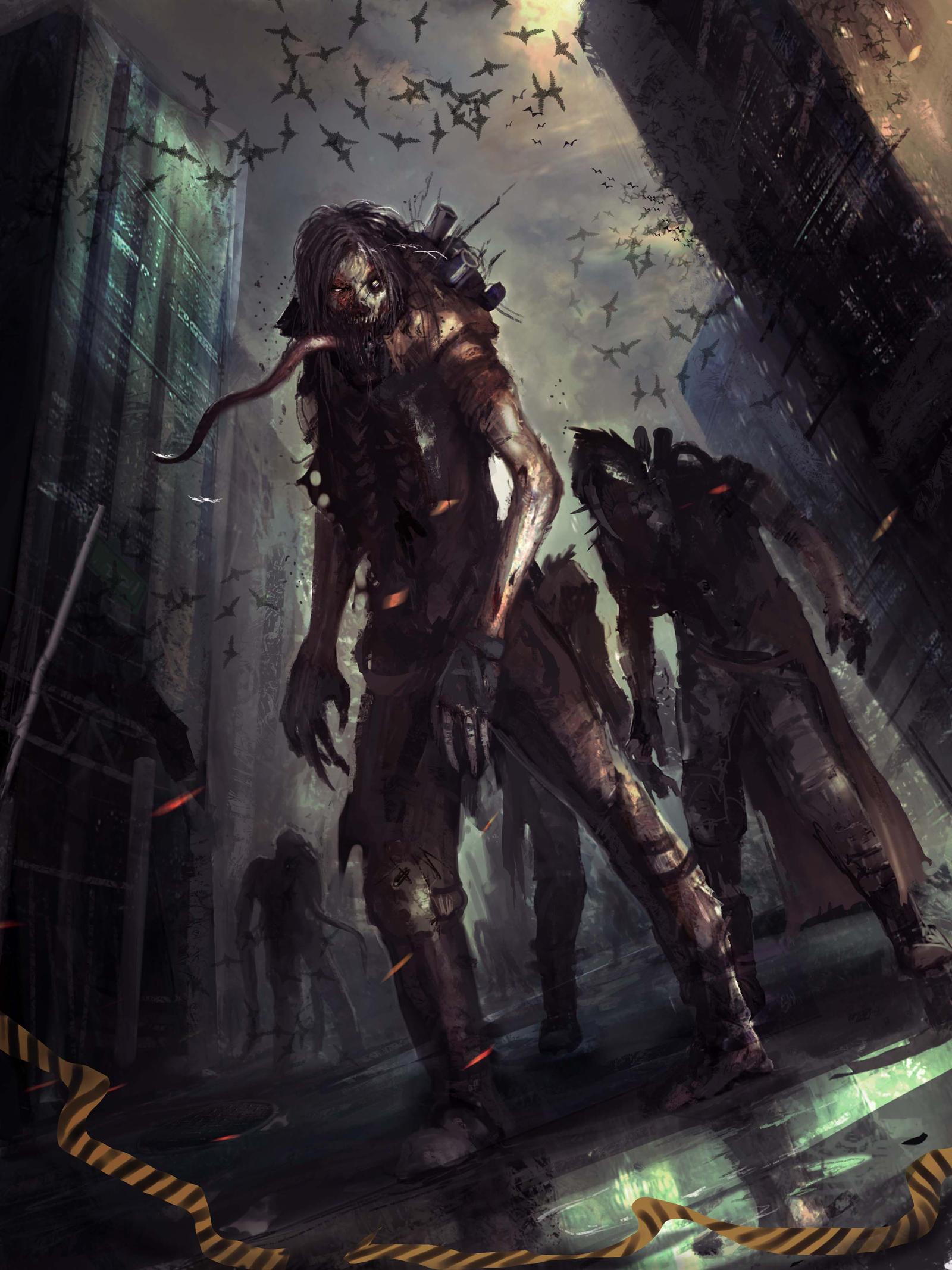 Invasion by Darkcloud013
