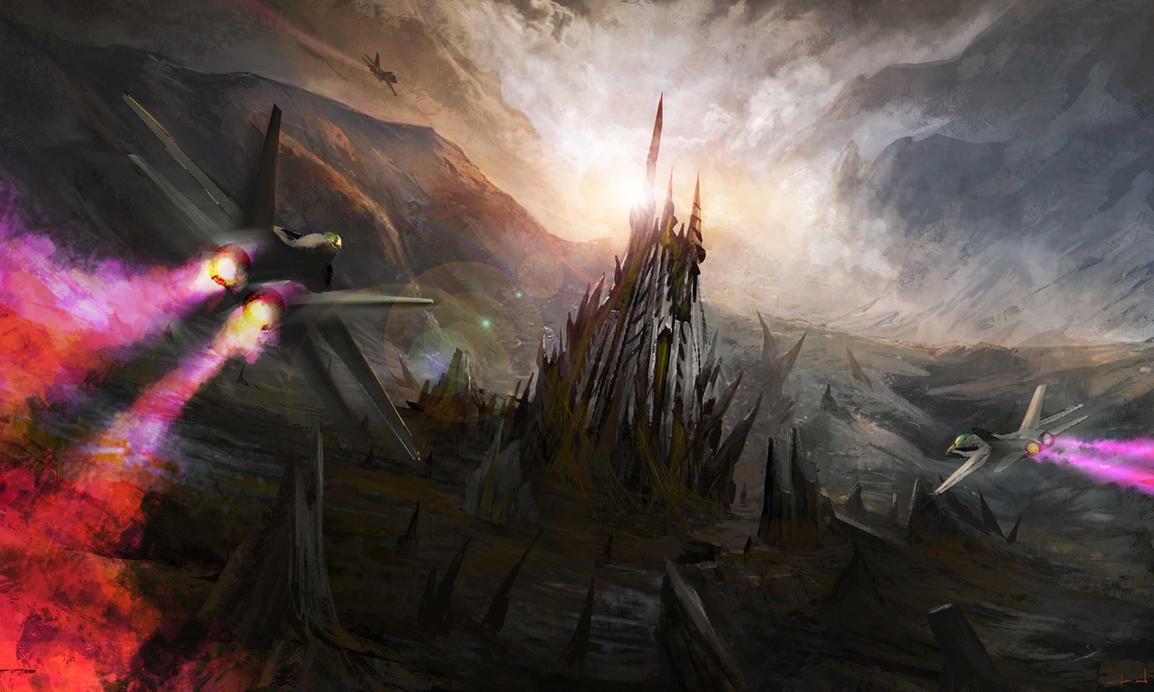 Horne Cthulhu cover by Darkcloud013