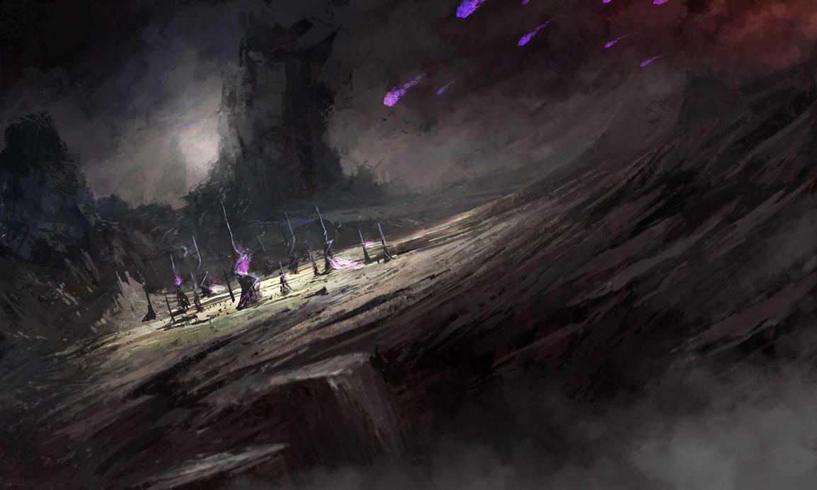 Blopes by Darkcloud013