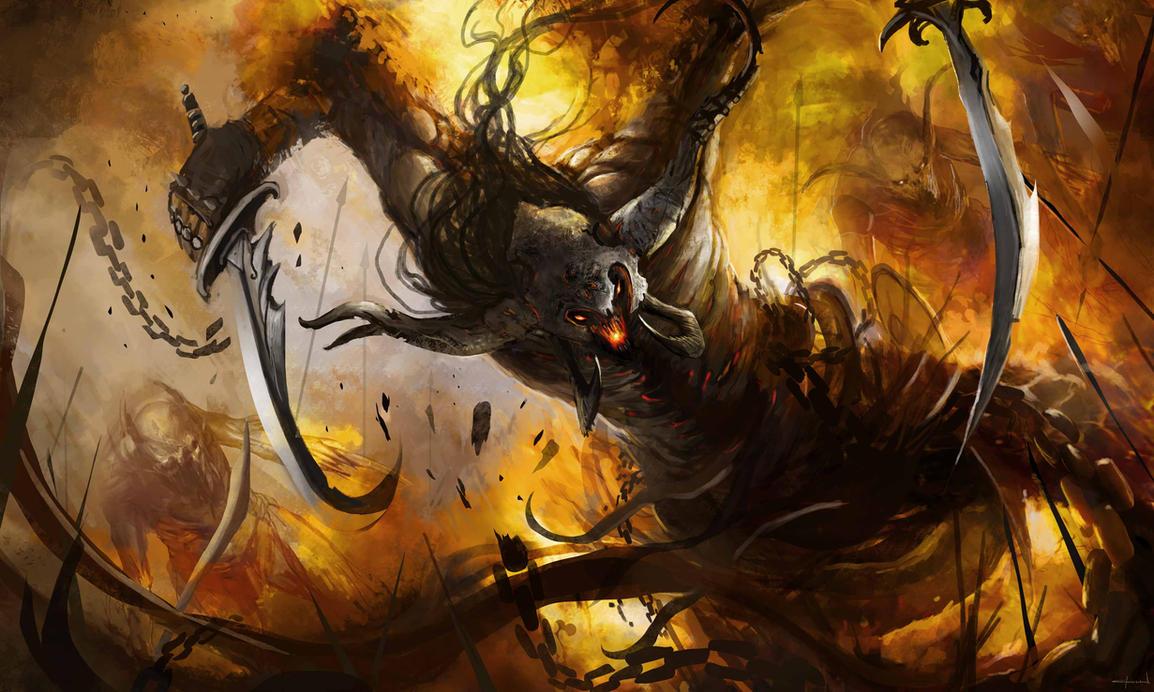 #96 - Pharol by Darkcloud013