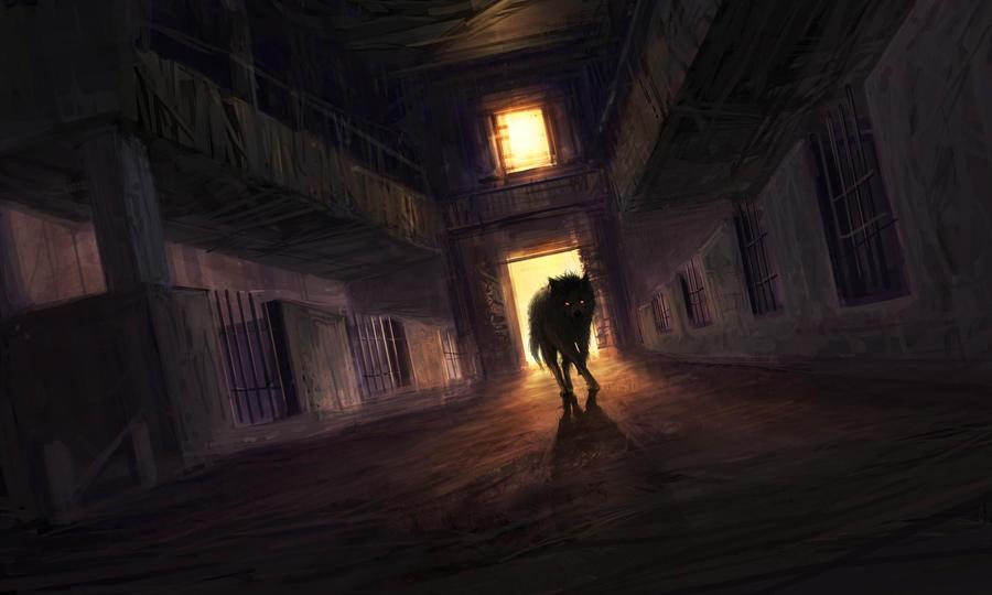Hunt by Darkcloud013