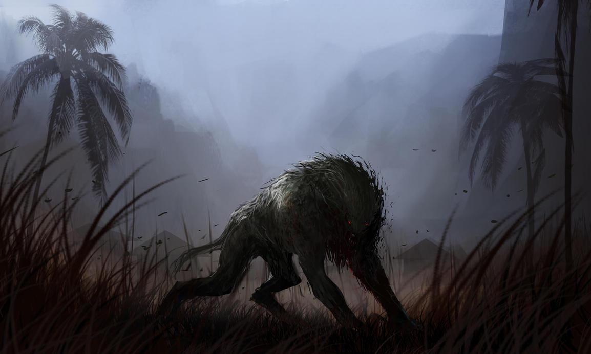 Hunt 2 by Darkcloud013