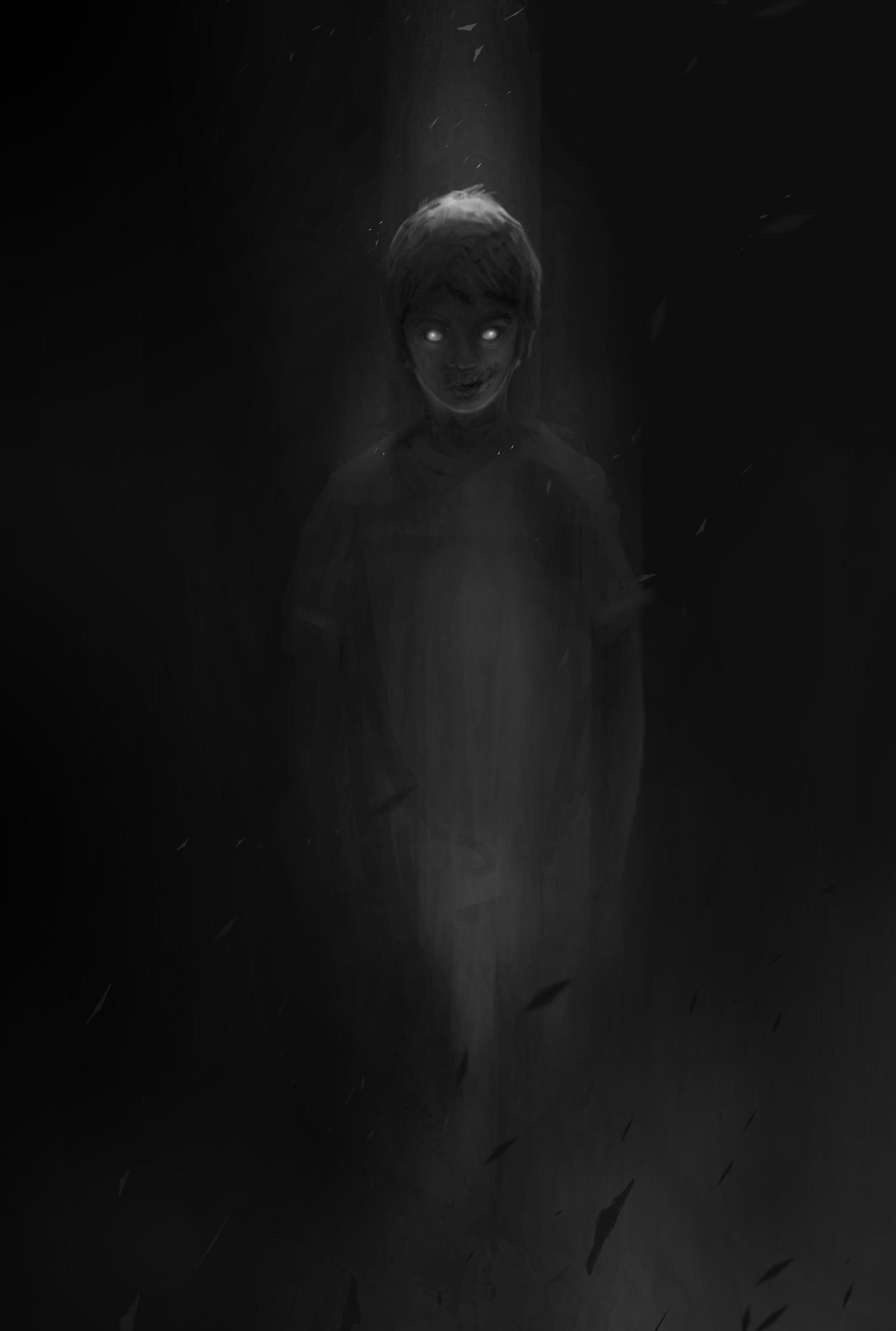 Kiddo by Darkcloud013