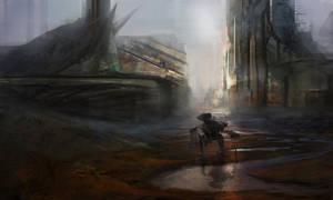 Machine by Darkcloud013