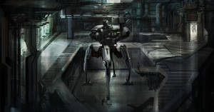 Romo concept study 2 by Darkcloud013