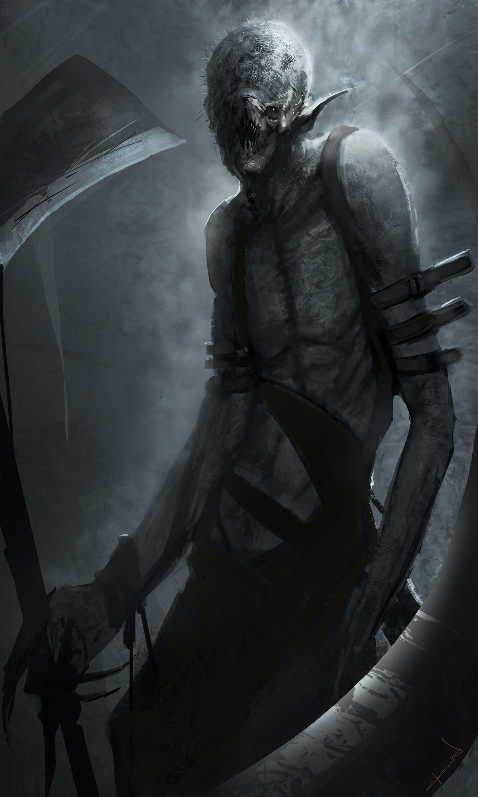Freezin by Darkcloud013