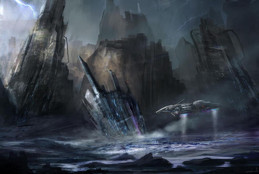 Rescue by Darkcloud013