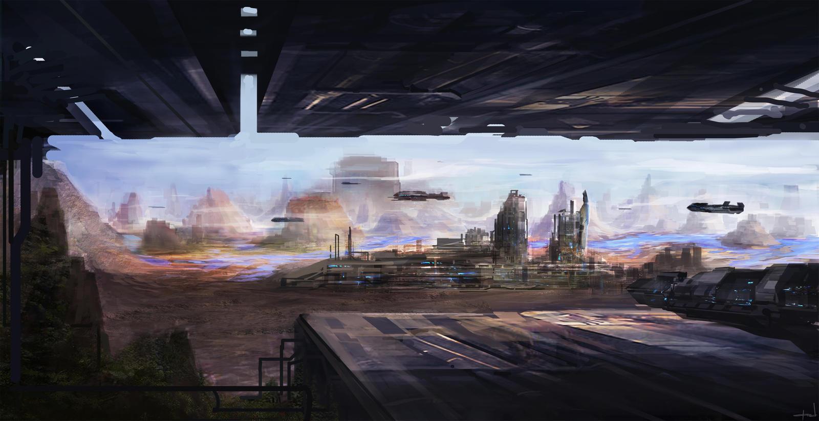 Flight by Darkcloud013