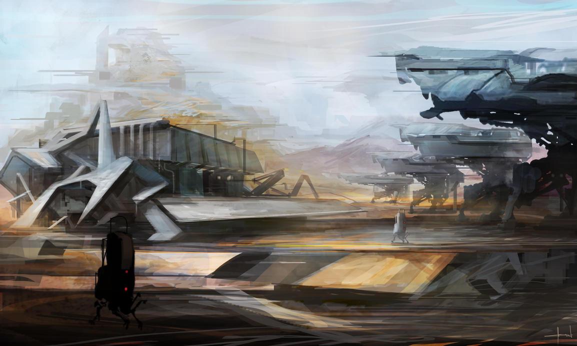 Enviro by Darkcloud013